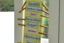 Organització de l'aula