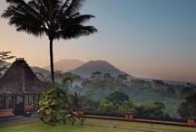 A Hidden Paradise in Central Java