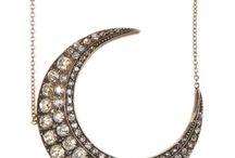 jewelry snob / favorite jewelry pieces - earrings, necklaces, pendants, bracelets, body pieces.