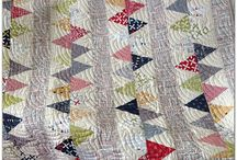 Modern Quilt Patterns and designs