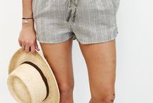 On Pause shorts