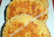 crocchette di riso al forno buonissime