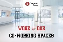 Co-Working Space in Delhi