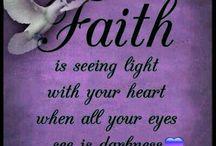 Faith, beliefs, celtic & religions / Spiritual guidance - keep your mind open and your spirit free