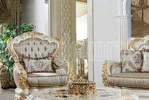 Top obývací pokoj