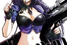 League of Legends - Officer Caitlyn