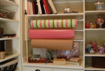 Crafts and Hobby Organization / by StorageMart