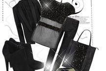 Future fashion makeover / by Frida Kocsor
