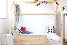 LOUs Kinderzimmer