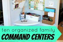 Organization fun