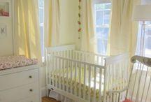 nursery / by Stephanie McEnery