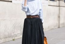 Backward shirt