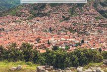Peru Travel Bucketlist