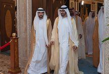Emiratos Árabes Unidos (EAU) 1 / Abu Dhabi, Dubái, Sharjah, Fujeirah, Ajman, Ras Al Khaimah y Umm Al-Quwain