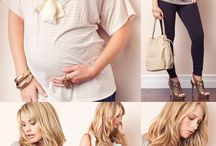 maternity wear / by Heather Richards
