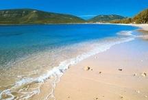 Una vacanza a Monte Sixeri, in un mare da sogno!