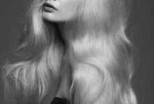 HAIR / MAGAZINE