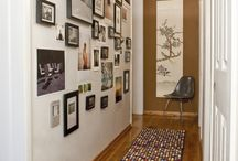 Hallway / Home decor