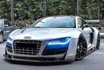 awesome Audi