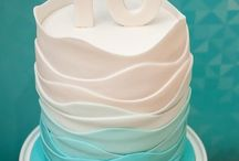 Pool party / Pool party ideas for a birthday or summer get together. There are ideas for cake, food, games, party decorations and heaps more. All these ideas would be great for a beach themed party or even a summer celebration.