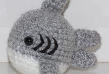 Crochetalicious Ami