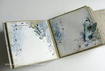 mini albums & altered books