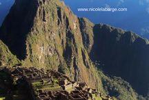 Travelgal Nicole Adventures in South America