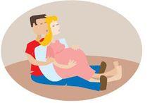 Pre parto, ejercicios y cuidados