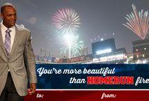 Rangers Valentine's / by Texas Rangers