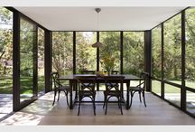 Project: Creekside House / by Feldman Architecture