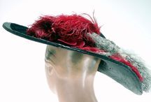 VINTAGE MILLINERY UK AND  EUROPE