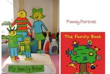 family book / by Samantha Scanlan