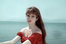 Bardot / by Sylvia Kainz
