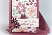 Blooms and Bliss Stampin' Up!