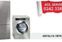 ANTALYA YETKİLİ SERVİS / Antalya Yetkili Servis Hizmetleri http://www.antalyayetkiliservis.com/