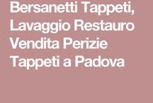 Bersanetti Tappeti, PADOVA