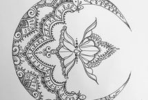Ilustraciones bordado