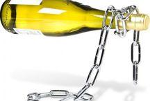 şarap dekarasyonu
