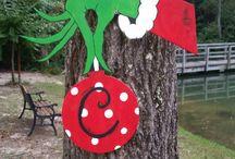 Christmas Ideas / Decorating, food, drinks