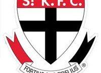 St Kilda Saints / St Kilda AFL Merchandise