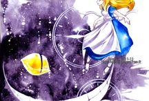 ❥ Alice in wonderland