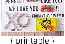 Trevs birthday gift ideas