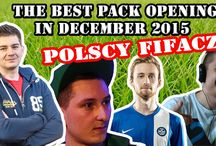 FIFA 16 | the best pack opening in deceber| - Polish FIFA 16  players
