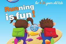 12. Διαγωνισμός Ζωγραφικής για Παιδιά 4-14 χρονών - Painting Competition for Kids / Το τρέξιμο είναι ΧΑΡΑ! Running is FUN!