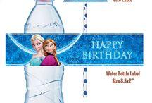 Birthday Ideas / by La Boricuizzi