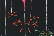 Japanese Pattern Work