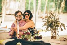 Wedding Reception Photography // Austin Wedding Photographer