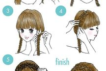 peinados :)