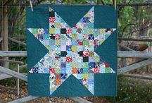 quilts: made in cherry