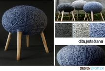 Furniture / by MEET MARIEE